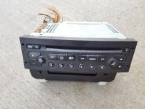 Radio cd Peugeot 206, 2007