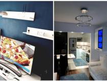 Apartament 2 camere de lux Iris