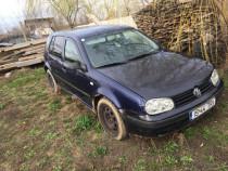 VW Golf 4 19 asv ,diesel 110 cai 2002