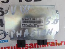 Calculator baterie VW Phaeton modul baterie dezmembrez Phaet