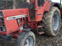 Tractor International 745XL