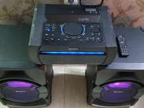 Sistem audio high power sony shake-x30d