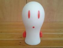 Lampă de veghe LED, alb (varianta 2)