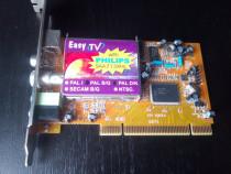 Tuner TV Easy TV Phillips pt. PC, vintage vechi colectie