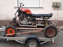 Atv Yamaha 4x4