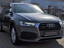 Audi Q3 AT Quattro