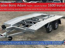 Trailer Boro Adam