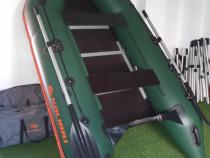 Barca pneumatica kolibri KM-300-D