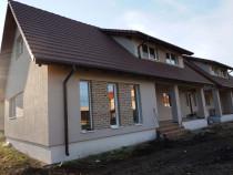 Casa P+M Dumbravita, Str Ferventia II Timisoara, Timis
