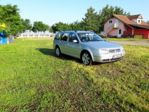 VW Golf 4 2004 1.6i 105 CP