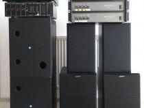 Sistem Audio Complet / Boxe / Amplificatoare