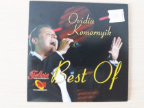 Ovidiu Komornyik-Best Of, cd nou!