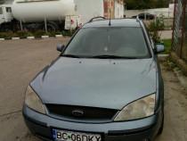 Ford mondeo ghia 2001