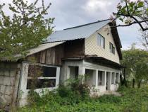 Casă 104 m2 curte 1019 m2 Golestii De Sus Odobesti, Vrancea