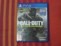 Joc Call of Duty Infinite Warfare PS4-ieftin
