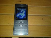 Telefon mobil Allview S6 Style, Dual SIM, Black