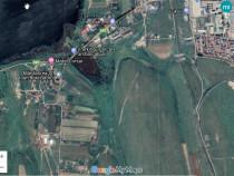 Teren Tulcea, zona lac Casla 2499mp