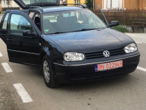 VW GOlF 4 RECENT ADUS MOTOR 19 TDI AN 2003