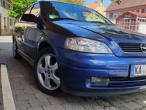 Opel astra g 16 16v