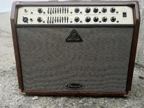 Amplificator chitara acustica Behringer ACX1800