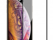Iphone X XS XR XS MAX - Folie Sticla Securizata 5D 6D 9D 11D