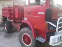 Renault Mașină de Pompieri