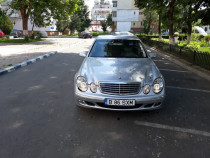 Mercedes E270cdi
