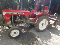 Tractoras japonez