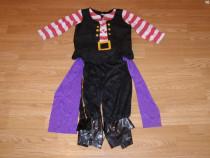 Costum carnaval serbare pirat 2-3 ani