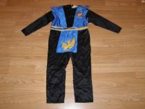 Costum carnaval serbare ninja 3-4 ani