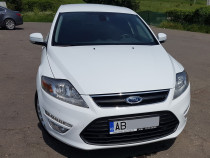 Ford Mondeo 2014 140CP