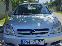 Opel vectra C unic proprietar