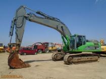 Excavator pe senile Caterpillar 330 D