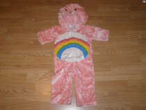 Costum carnaval serbare animal urs care bear 12-18 luni 1 an