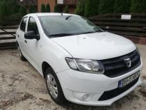 Dacia logan 2014 euro 5 85000km impecabil