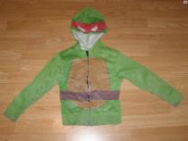 Costum carnaval serbare testoasa ninja 6-7 ani