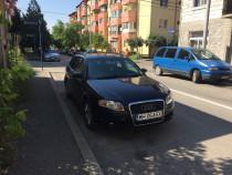 Audi a4 combi inmatriculat