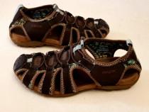 Sandale outdoor Geox Respira, 38, gen Wolfskin, Scarpa, Ecco