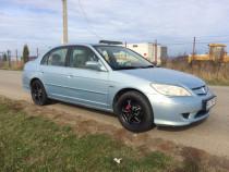 Honda Civic Hybrid 1.3 ima 2005