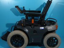 Carucior, scaun, fotoliu electric Meyra Optimus 1 - 6 km/h