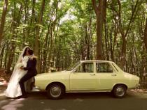 Inchiriere Dacia 1300 masina epoca nunta / evenimente