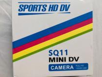 Camera mini dv,rezoluție HD