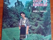 Elena Merisoreanu - Mandre-s Sibiencele - DISC VINIL