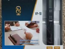 Olympus vp10 slim reportofon pix stilou la cutie cu garantie