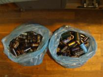 Condensatoare filtru intrare sursa 470 uF 330 uF 220uF etc