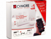 -35 % reducere,cv more-germany,smart home all in one,5 piese