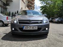 Opel astra h gtc z19dth