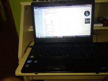 Laptop Toshiba i5 M460 2.53 GHZ 4GB Ram
