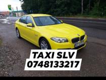 Transport persoane in regim Taxi Comanesti