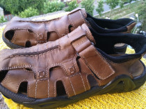 Sandale piele, Gallus, mar 40 (25 cm)